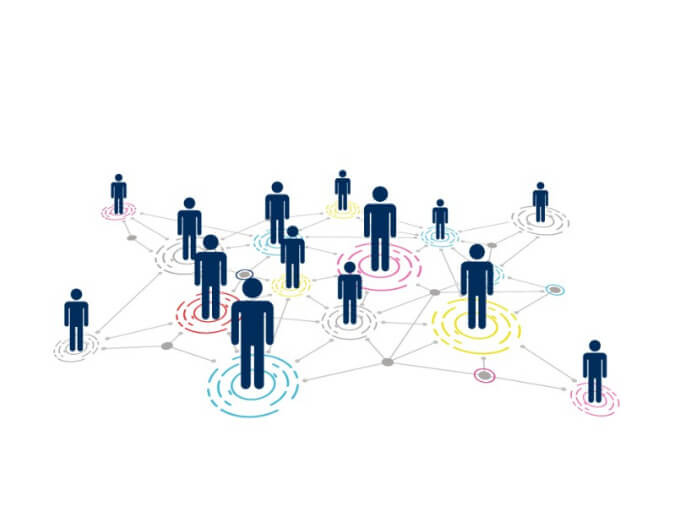 Network Effects in Crowdfunding